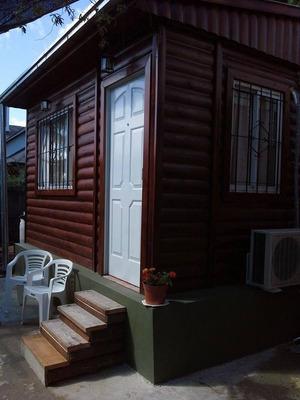 Cabaña Para 2 Personas Colon - Entre Ríos Ubicación Única
