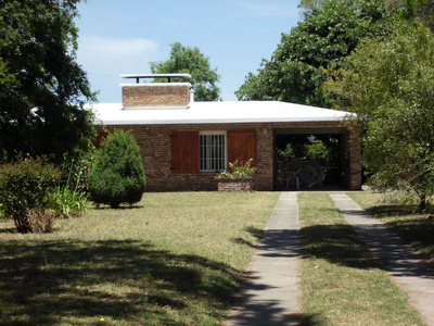 Casa Alquiler N°59 Costa Azul