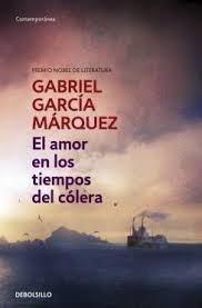 Amor En Los Tiempos Del Cólera / García Márquez (envíos)