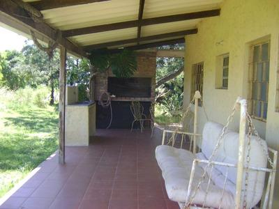 Alquiler Casa Grande Playa Verde No Las Flores Piriapolis