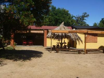 Alquiler Casa Al Fondo En Santa Lucia Del Este (canelones)