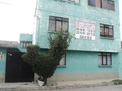 Vendo Edificio En Zona Tranquila Y Segura Ideal Para Rentar