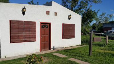 Casa En San Gregorio De Polanco