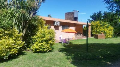 Casa En Venta En Paso De La Arena