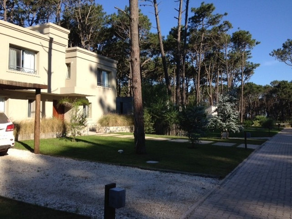 Casa En Barrio Cerrado A 300 Metros De 30 Beach Playa Brava