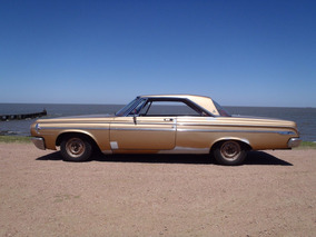 Dodge Polara 1964 V8