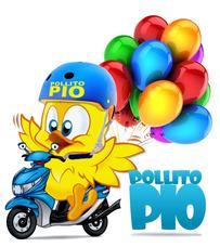 Pollito Pio \ Lideres En Animacion Infantil. Cumpleaños