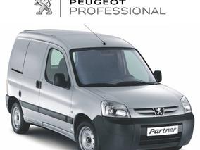 Peugeot Partner Confort 1.6 5 Plazas 0k Para Resp. Insc. Iva