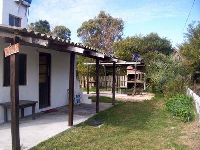 Barra De Valizas Casa Cabaña Rocha La Siestita Paz Total