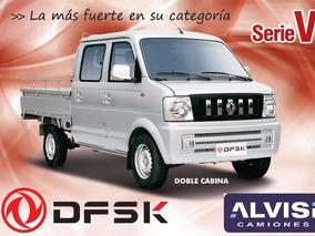 Dfsk Empadronamiento Gratis Tanque Lleno Doble Cab. Iva Inc
