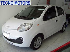 Chery Qq 3cilindros, Tecno Motors