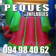 Castillos Inflables Camas Elasticas Whatsapp 094984062