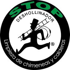 Deshollinador Montevideo Limpieza Estufas A Leña.096745697