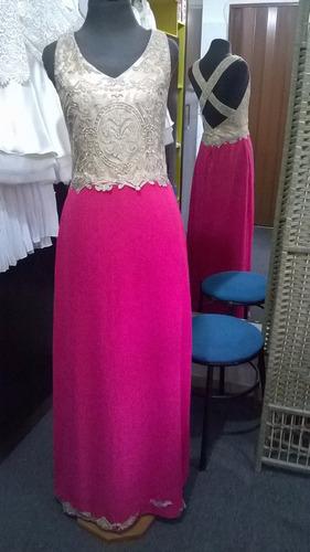 Vestidos De A telas Clienta FiestaDiseño Medida Confección 0Pv8wOynmN