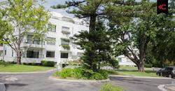 Apartamento Frente Al Lago En Edificio Areia Ref.: 4735