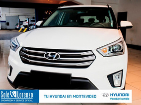 Hyundai Creta Sport Limited 0km