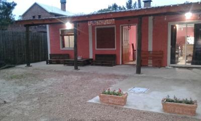 Casa Para 6 P. A 50mts De La Rambla - Enero $2500 Feb $2000