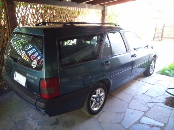 Fiat Tempra 1.9 Turbo Diesel Sw