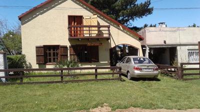 Alquilo Hermosa Casa En San Gregorio De Polanco-tacuarembó
