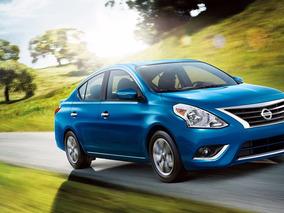 Nissan Versa Drive E.full - Motorlider - Permuta / Financia