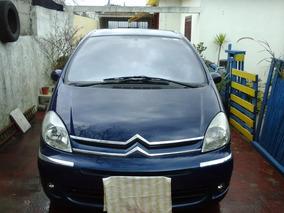 Citroën Xsara Picasso 2.0 Fase2 I Exclusiv 138cv