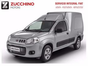 Fiat Fiorino | 0km | Zucchino Motors