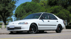Honda Civic 1.5 Ex
