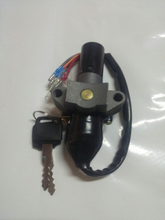Llave Contacto Yumbo Speed 125