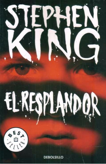 El Resplandor / Stephen King (envíos)