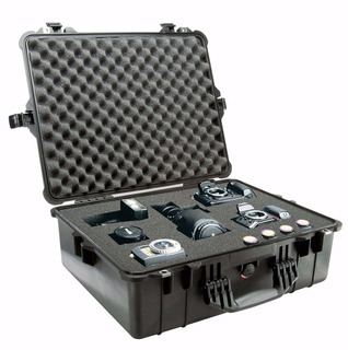Valija Táctica Varias Medidas Peli (cámaras, Drones) Mj5018