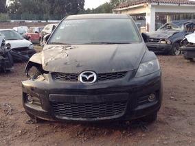 Mazda Cx-7 Chocada Refacciones Por Partes