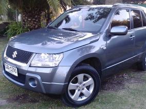 Suzuki Grand Vitara Jlx 4x4 2007