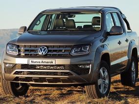 Volkswagen Amarok Nafta 0km 2019