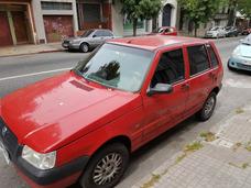 Fiat Uno Fire 2007 (6000 Usd + Cuotas)