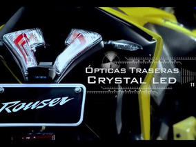 Rouser R S 200 Bajaj 0 Km - Año/mod 2018 -