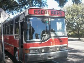 Transporte Traslados Alquiler De Micros Y Combis Escolares