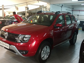 Renault Duster ( Cuotas Sin Interes ) Ap