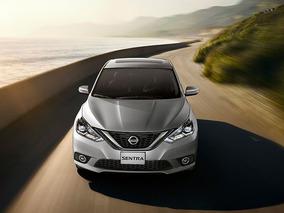 Nissan Sentra B17 0km - Tasa 0%!!