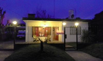 Alquiler De Casa En Temporada Y Turismo Parque Del Plata