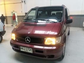 Mercedes Benz Viano 2.3