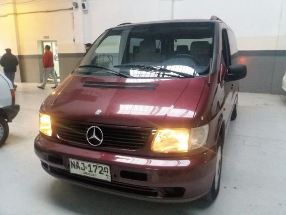 Mercedes Benz Viano 2.3 Nafta