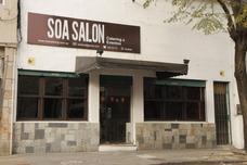 Alquiler Local Salon De Fiestas Eventos En Pocitos