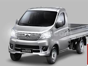 Chana Star Pickup 2019 Motor 1.2 16v Pascual Automoviles