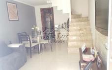 Casa Sobrado No Bairro Jardim Felicidade - São Paulo - Sp, Com 60 M² De Área Construída Sendo 2 Dormitórios, Sala, Cozinha, Banheiro E 1 Vaga De Garagem