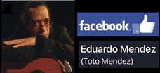Clases De Guitarra Con Toto Méndez