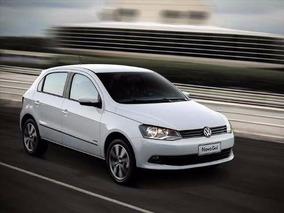 Volkswagen Gol G7 Trendline - Motorlider- Permuta - Financia