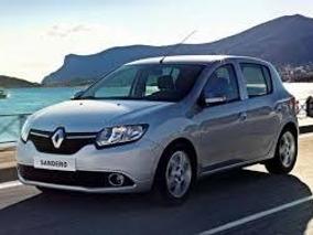 Renault Sandero 0 Km Desde U$s 15.490