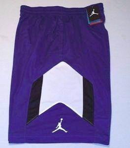 Short Jordan Nike Jumpman Talle Xl