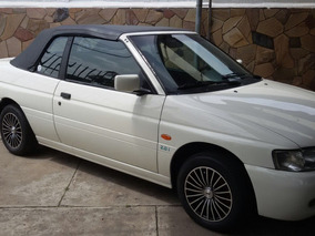 Ford Escort Covertible 1993