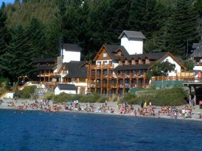 Bariloche Host Del Lago /apart Del Lago 2019
